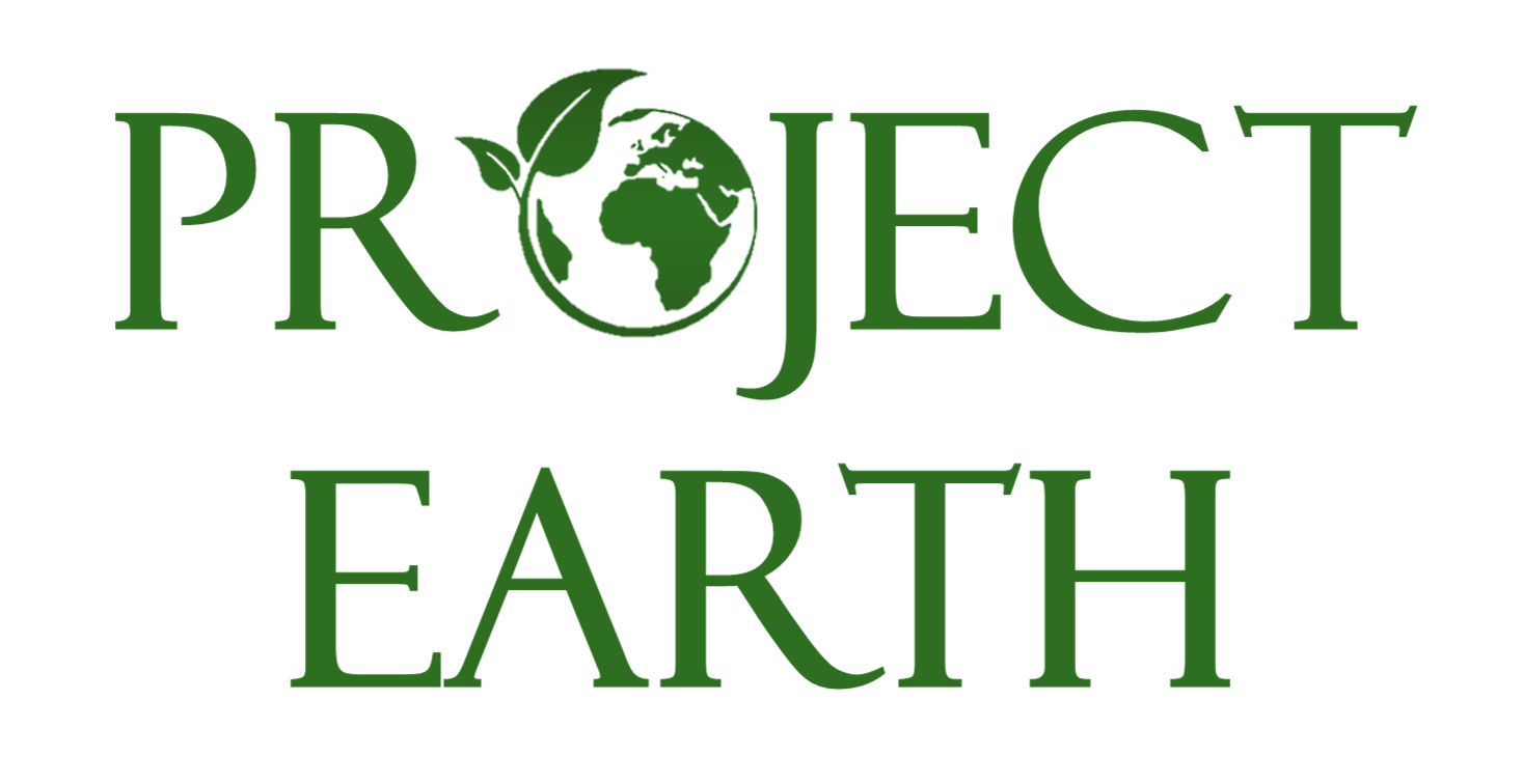 Project EARTH Logo 1