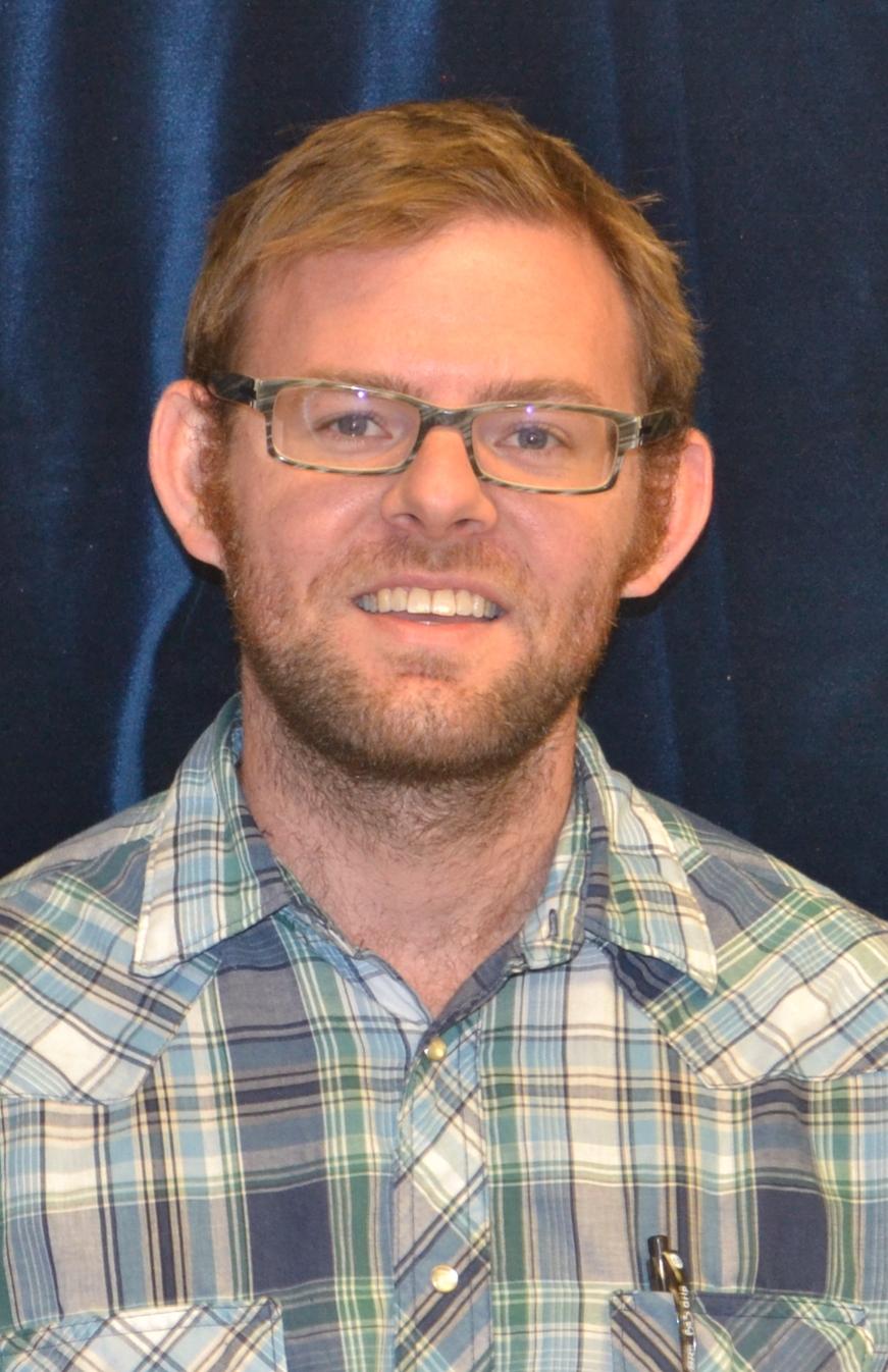 Matthew Torres-Maksimowicz